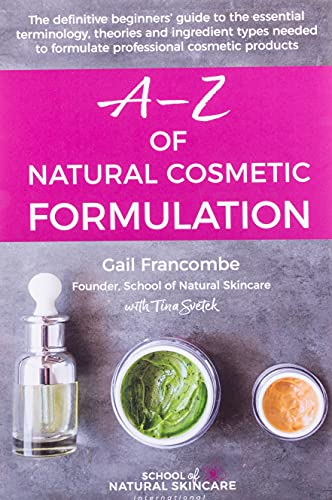 A-Z of Natural...