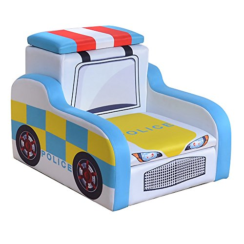 Liberty House Toys sf-203-4 Police bank met opslag