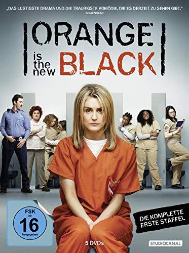 Orange is the New Black - Staffel 1 (5 DVDs)