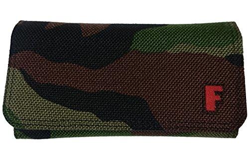 携帯コインホルダー「コインホーム」 専用ケース F1000 迷彩色