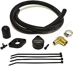 XDP Crankcase Ventilation Kit