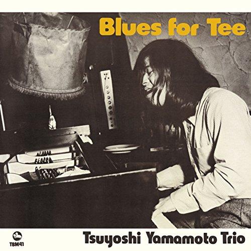 Blues for Tee [Blu-Spec CD]