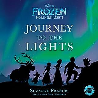 Frozen Northern Lights cover art
