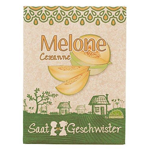 Die Stadtgärtner Melone