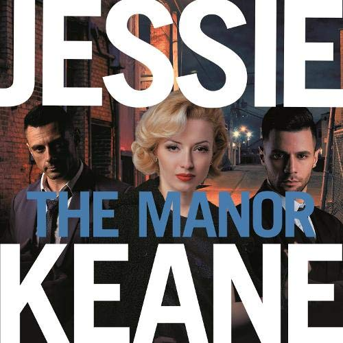 The Manor cover art