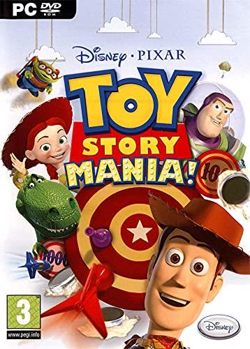 Toy Story mania [Edizione : Francia]