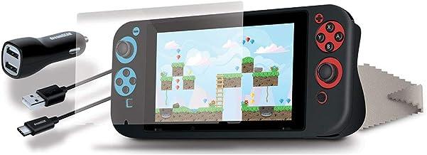 Kit de acessórios Dreamgear para Nintendo Switch DGSW-6501