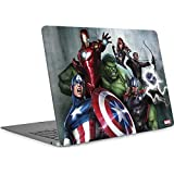 Skinit Decal Laptop Skin for MacBook Pro 16in (2019) - Officially Licensed Marvel/Disney Avengers Assemble Design