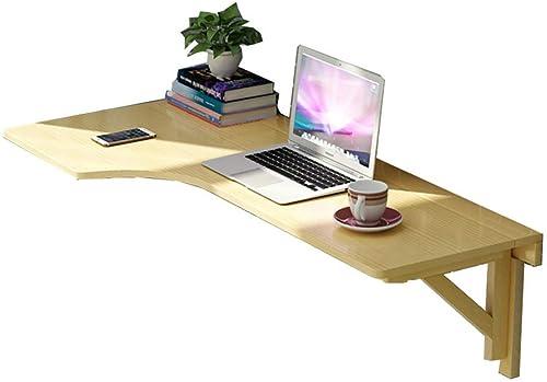 mejor opcion Wghz Mesa de Madera de la Esquina del Escritorio del del del Ordenador de la Esquina Mesa en Forma de L de la Tabla del Estudio para el Estudio (tamaño  100X60cm)  clásico atemporal