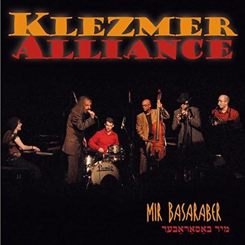 Klezmer Alliance