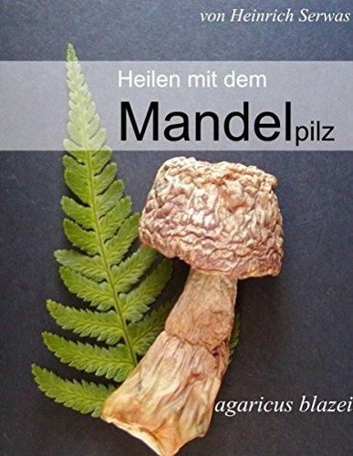 Heilen mit dem Mandelpilz: Agaricus blazei