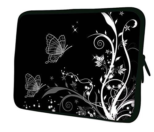 7,9 tum design iPad mini/iPad mini 2/iPad mini 3 ärm mjukt fodral väska skinn Perfekt passform! Olika mönster tillgängliga!