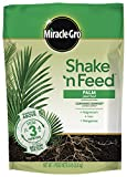 Miracle-Gro Shake 'N Feed Palm Plant Food, 8 lb.