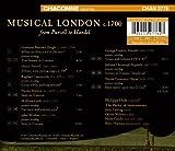 Immagine 2 aa vv musical london c