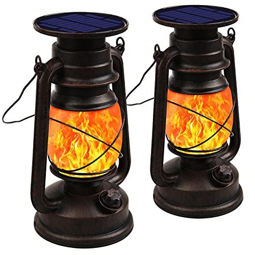 Migliori lampade solari per il campeggio: Dove Comperare