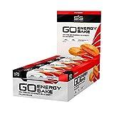 sis go energy bakes strawberry 1x12