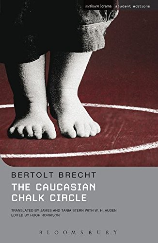 Caucasian Chalk Circle (Student Editions)