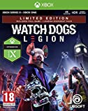 Watch Dogs Legion - Limited [Esclusiva Amazon] - Xbox One