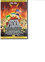South Park-Bigger, Longer, Uncut [DVD]