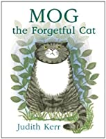 Mog the Forgetful Cat by Judith Kerr(2006-06-05)
