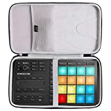 Aproca Hard Travel Carrying Case for Native Instruments Maschine Mikro Mk3 Drum Controller