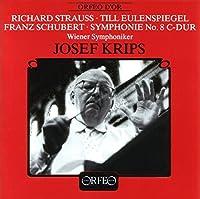 Till Eulenspiegel / Symphonie No. 8 C-Dur by STRAUSS / SCHUBERT (1990-09-27)