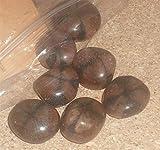 CHIASTOLITE tumblestones