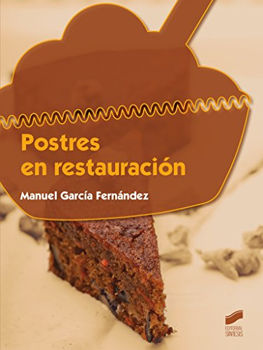 Postres en restauración: 61 (Hostelería y Turismo)