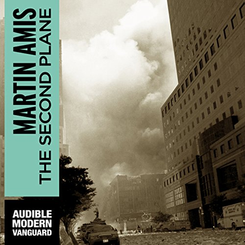 The Second Plane cover art