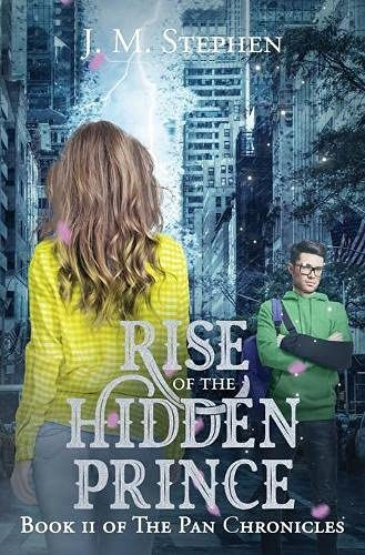 Rise of the Hidden Princeの詳細を見る
