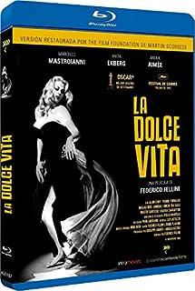 La Dolce Vita Blu Ray (Import)