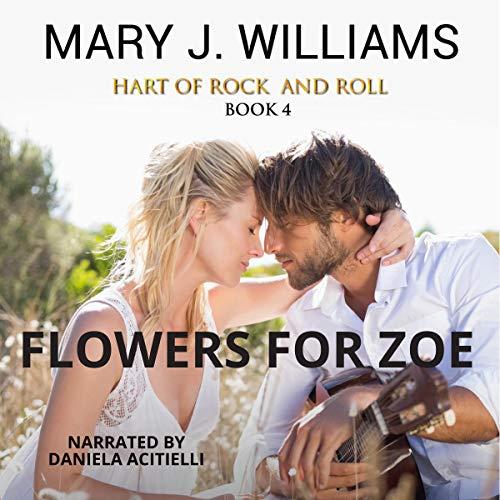 Flowers for Zoe Titelbild