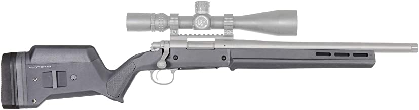 Magpul Hunter 700 Remington 700 Short Action Stock, Gray