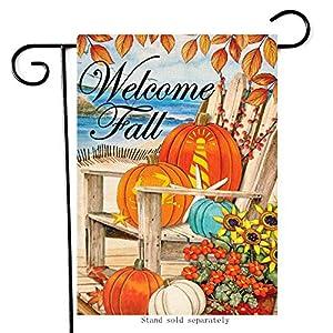 518Zyj+OI6L._SS300_ Beach Fall Decorations & Beach Autumn Decor