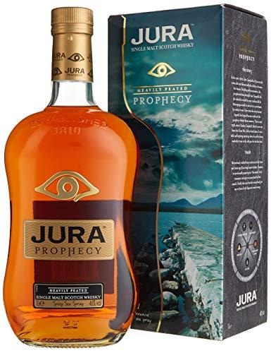 Jura PROPHECY Single Malt Scotch Whisky (1 x 1 l)