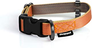 Sleepypod Everyday Collar (Brilliant Copper)