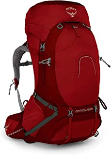 Osprey Packs Atmos AG 65 Men's Backpacking Backpack