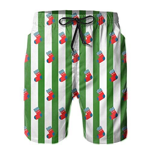 MayBlosom Herren Strand-Shorts...