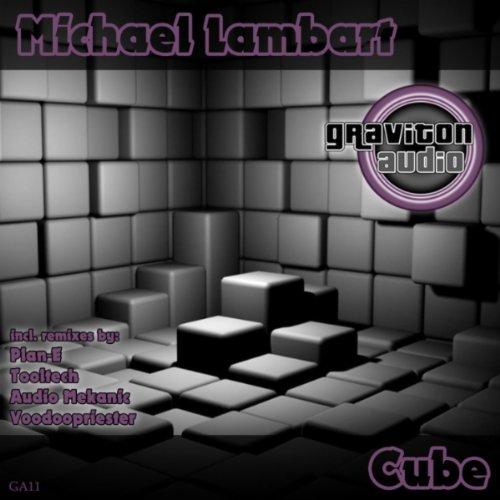 Cube (Hyper Mix)