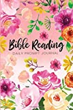 Bible Reading Daily Prompt Journal: A JW Workbook full of Guided Bible Reading Prompts. Perfect for Pioneer Gifts, and JW Baptism Gifts!