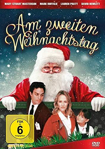 Am zweiten Weihnachtstag