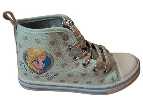 Frozen ELSA sneaker sportschoenen schoenen maat 30