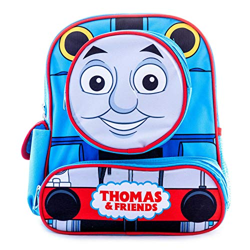 12' Thomas Backpack All New Thomas Toy Train Thomas and Friends Cool Design