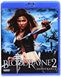 BloodRayne II: Deliverance [Blu-ray]