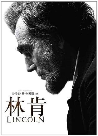 林肯(DVD)