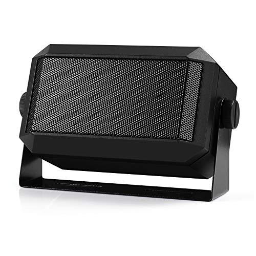 Radioddity CB Mobile Radio External Speaker