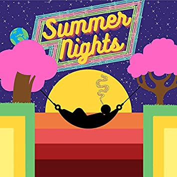 Summer Nights (Pt. I)