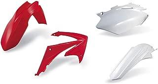 Acerbis 06-09 Honda CRF250R Plastic Kit (08 OEM Colors)