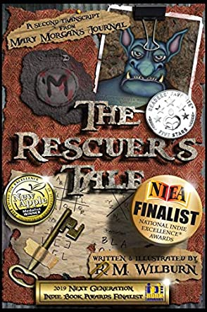 The Rescuer's Tale