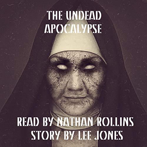 Couverture de The Undead: Apocalypse